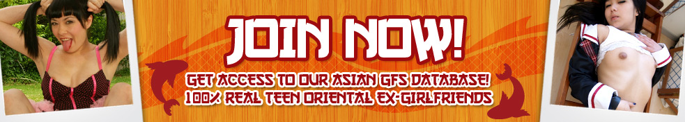 Access Our Asian gfs Database